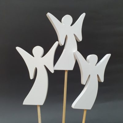 Aniołki na piku