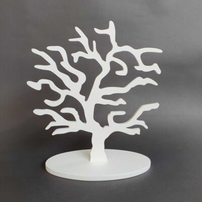 Drzewko z drewna