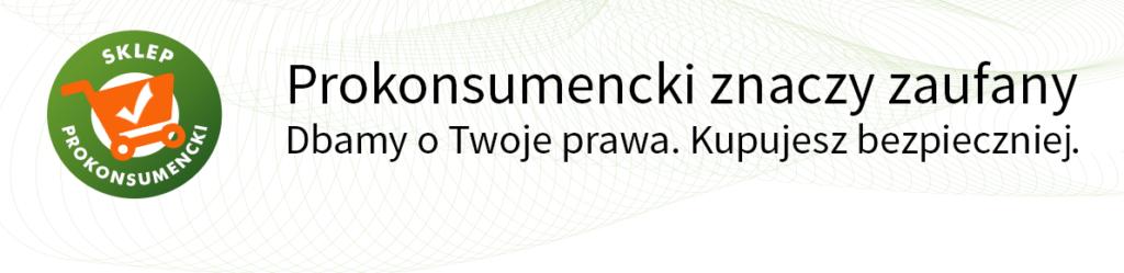 Stopka regulaminu - sklep prokonsumencki